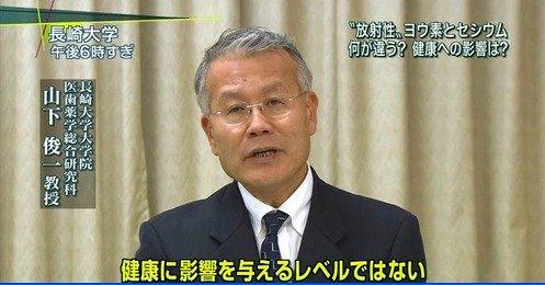 Shunichi Yamashita