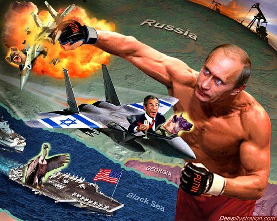 Putins Punch