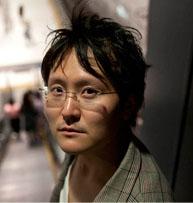 Journalist Iwakami Yasumi