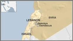 Jamraya - Syria