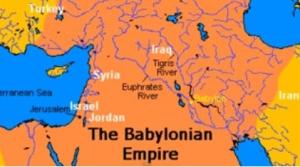 Das babylonische Reich