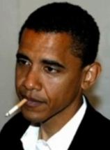 Barack Obama ist Barry Soetoro