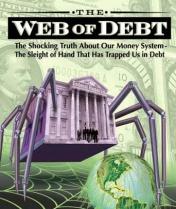 Im Schuldennetz gefangen