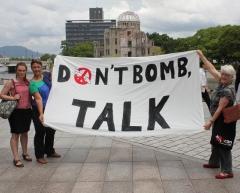 dont bomb - talk