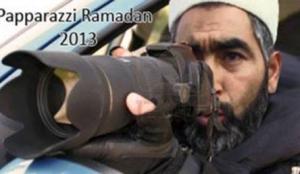 Salafistenprediger Adel Almi verfolgt Ramadanverweigerer