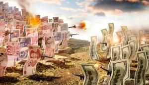 Dollar und Yuan im Stellungskampf