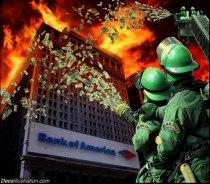 dees Bankenrettung