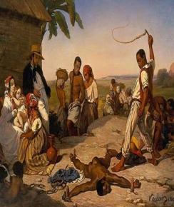 Sklaventreiber