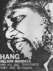 Hang Mandela