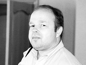Ilja Stulov - Journalist