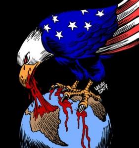 US- Kolonialismus
