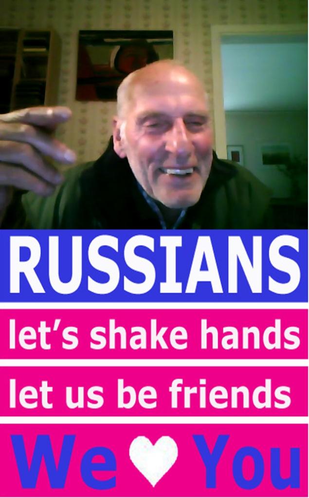 let us be friends 2