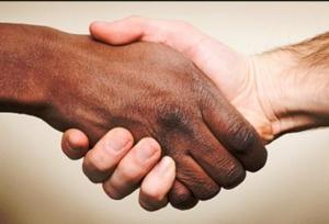 Gemeinsam gegen Volksverhetzung