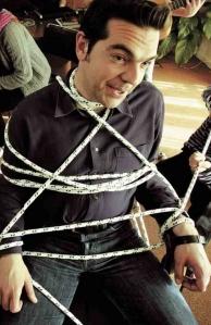bindende Sachzwänge für Tsipras
