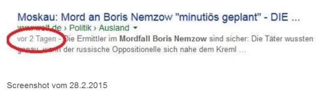 nemzow 1 Полиција у поседу фотографија убица Бориса Немцова?!