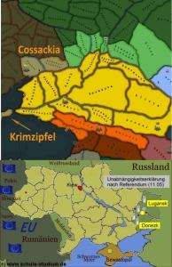 Cossackia Capitive