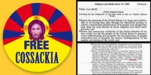 free cossiackia