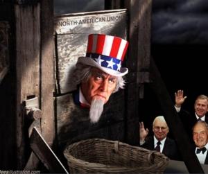 Uncle Sam is guilty - Bild: David Dees / ddees.com/ / CC BY